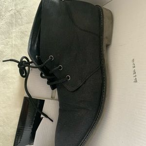 Guess Mens Oxford Boots